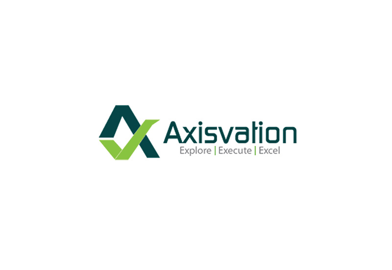 axisvation-logo-design