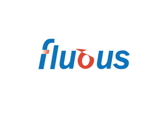 fluous-logo-design