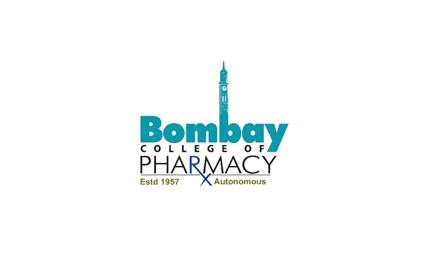 website design for bombay college of pharmacy